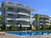 Купить квартиру в турции на берегу моря мерсин
