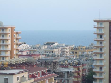 Снять квартиру в кемер турция цены