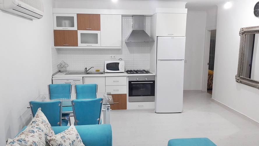 Недвижимость в турции цены на квартиры