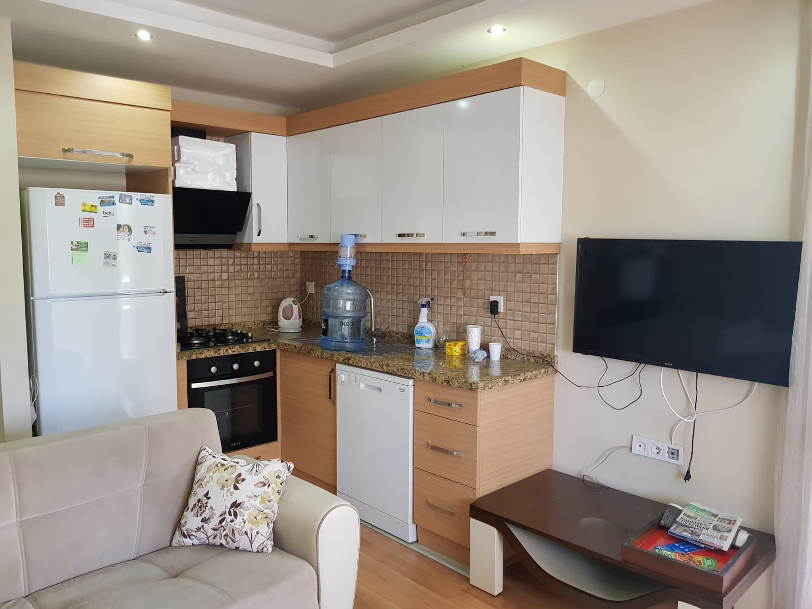 Цены квартир в турции измир
