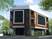 Коммерческая недвижимость 800м² 2
