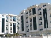Продажа квартиры 1+1 1 жилой комплекс из 3 блоков