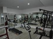 Продажа квартиры 1+1 15 спортивный зал