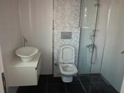 Продажа квартиры 1+1 25 довольно просторная ванная комната