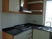 Продажа квартиры 1+1 22 встроенная кухонная техника