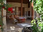 Коммерческая недвижимость 605м² 1 османский дом с внутренним двориком