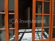 Коммерческая недвижимость 605м² 2 мозаика на входе