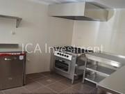 Коммерческая недвижимость 605м² 13 оборудованная кухня