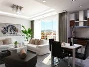 Продажа квартиры 1 комнаты 5
