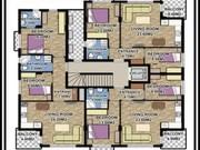 Продажа квартиры 1+1 5