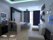 Продажа квартиры 1 комнаты 9