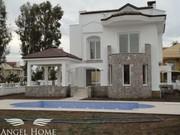 Вилла - Чалыш, Фетхие, Мугла, Турция
