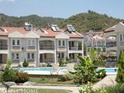 Квартира - Чифтликкёй, Фетхие, Мугла, Турция