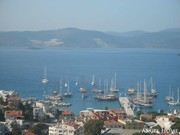Квартира - Бодрум, Мугла, Турция