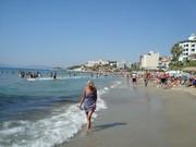 Ladies beach 1