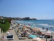 Ladies beach 3