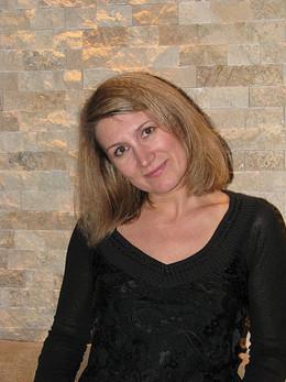 Светлана Жукова