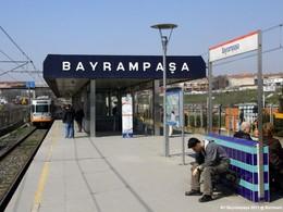 Bayrampasa 1