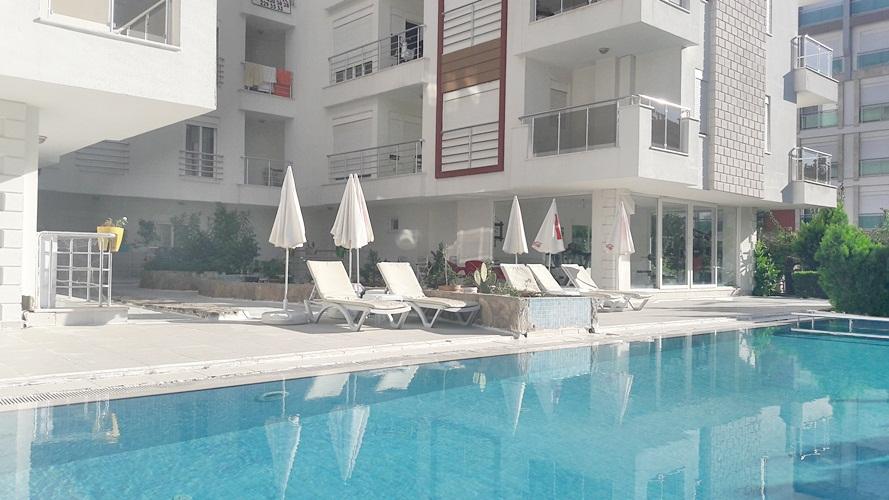 Недорогое жилье в анталии купить квартиры в тайланде