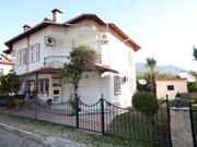 Вилла - Tosmur, Алания, Анталия, Турция