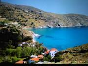 Участок - Ándros, Киклады, Греция