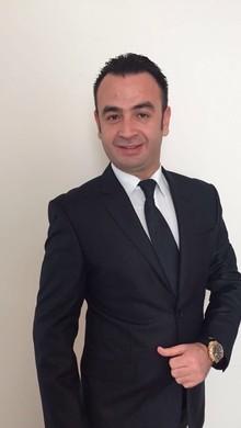 Эрхан Шенуйсал