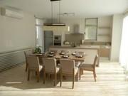 Продажа квартиры 3 комнаты 8