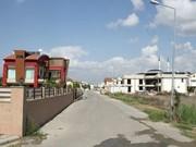 Участок - Белек, Серик, Анталия, Турция