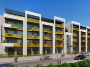 Квартира - Saray, Алания, Анталия, Турция