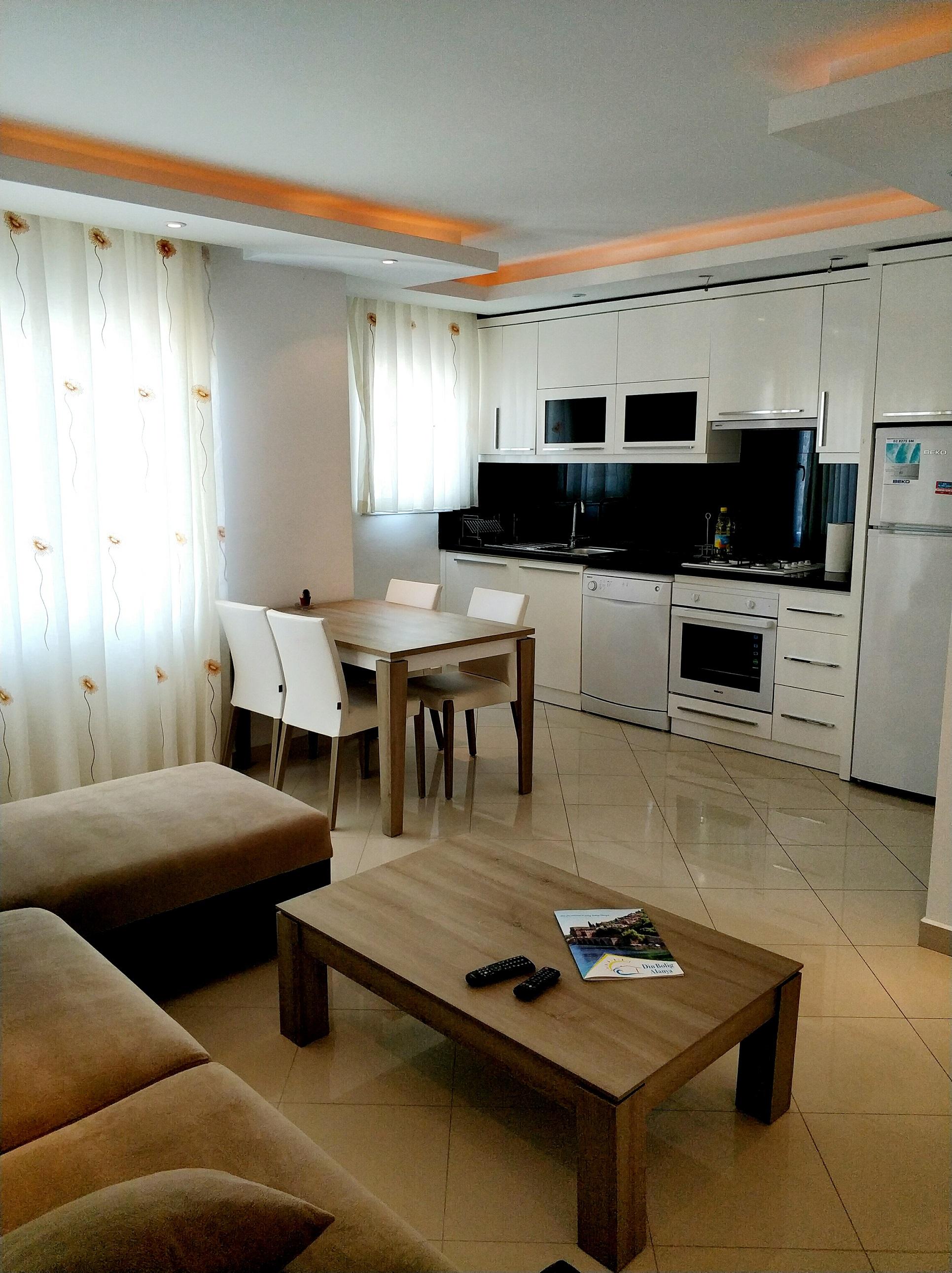 Квартира алания аренда купить дом в германии недорого вторичное жилье