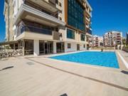 Квартира - Uncali, Коньяалты, Анталия, Турция