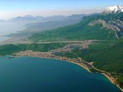 Участок - Текирова, Кемер, Анталия, Турция