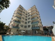 Квартира - Cumhuriyet, Алания, Анталия, Турция