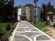 Вилла - Сиде, Манавгат, Анталия, Турция