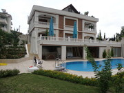 Вилла - Гёйнюк, Кемер, Анталия, Турция