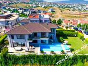 Квартира - Guzelbahce, Измир, Турция