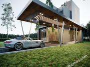 Продажа дома 260м² 3