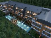 Квартира - Сарысу, Коньяалты, Анталия, Турция